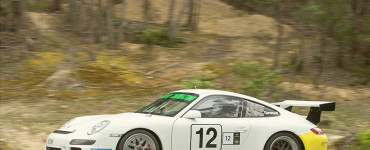 Young gun Garwood and defending Driver Only champ Lonergan dominate at Poatina Hillclimb